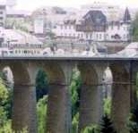 Travel Insurance - Luxembourg City