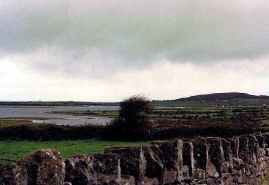 Western Coast of Ireland
