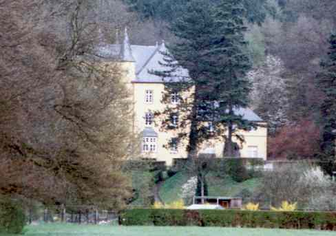 German Manor House