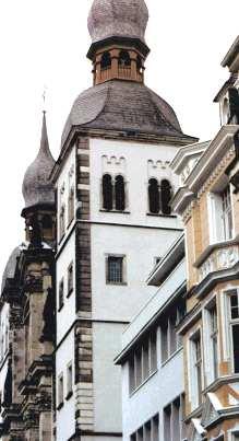 Unusual German Architecture