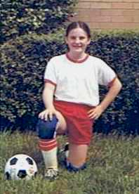 Before Traveling - Soccer Star