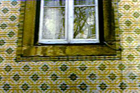 Lisbon Wall Tiles