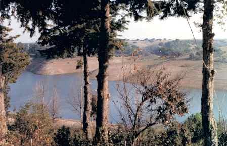 Rural Portugal