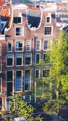 Amsterdam Double House