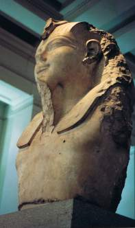 Egyptian Antiquity at the British Museum