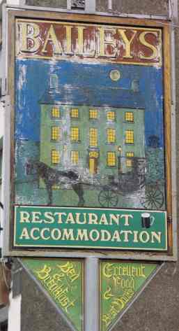 Irish Bed and Breakfasts Are Where to Stay