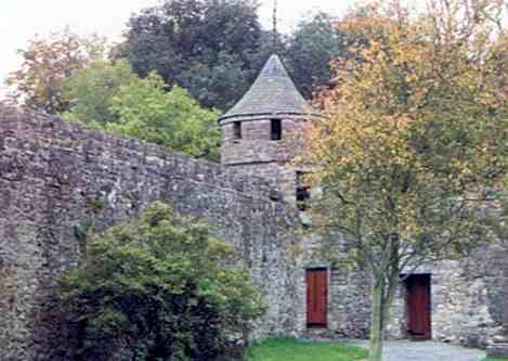 Medieval British Fortifications