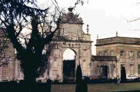 18th Century Seteais Palace